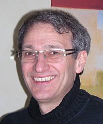 Prof. Dr. Jürgen Rauh, Universität Würzburg